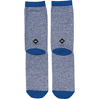 RVCA RVCA SPACE SOCK BLUE