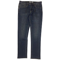 Billabong BASIN A DIV JEAN INDIGO DEEP SEA