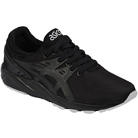 ASICS GEL-KAYANO TRAINER EVO BLACK/BLACK