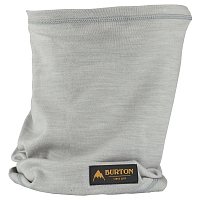 Burton MERINO WOOL NCKWMR MONUMENT HEATHER
