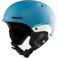 SWEET PROTECTION BLASTER HELMET Steel Blue