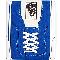 Vans IPAD CASE Shoe Print