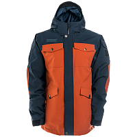 Saga FATIGUE JACKET Chile