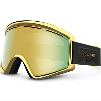 VonZipper CLEAVER Gold Chrome / Gold Chrome
