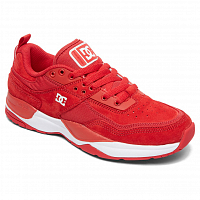 DC E.TRIBEKA J SHOE RED