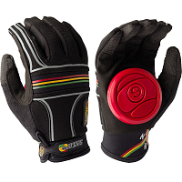 Sector9 BHNC SLIDE GLOVE RASTA
