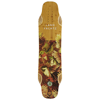 Landyachtz BAMBOO HATCHET BIRDS DECK ASSORTED