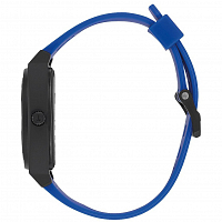 Nixon Time Teller P Black/Blue