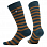 Element LUXOR SOCKS DARK SPRUCE