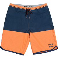Billabong FIFTY50 X 19 NEO ORANGE