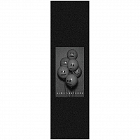Almost BALLOONS GRIP TAPE BLACK