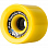 Sector9 RACE FORMULA OFF YELLOW
