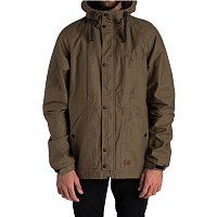 Billabong POLE JAM JACKET CAMEL