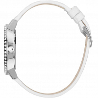 Nixon Kensington Leather CRYSTAL/WHITE SNAKE