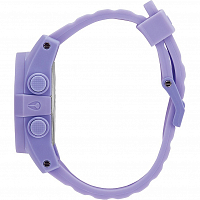 Nixon Unit 40 PASTEL PURPLE