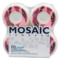 Mosaic SQ MACBALIFE WHEELS PACK ASSORTED
