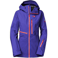 The North Face FREE THINKER JKT TECH BLUE