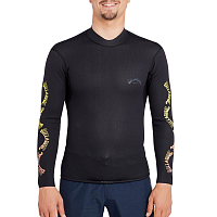 Billabong 202REVO PUMPR LS JK BLACK