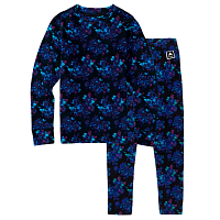 Burton YOUTH FLC SET POP FLORAL