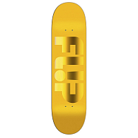 Flip ODYSSEY FORGED DECK YELLOW