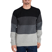 Billabong MONTARA SWEATER BLACK