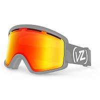 VonZipper BEEFY FIRE CHROME