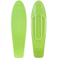 Penny Deck Nickel 27 GREEN