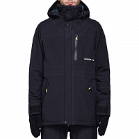 Burton M RETRO JK TRUE BLACK
