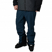Planks TRACKER INSULATED PANT PEACOCK