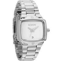 Nixon The Small Player WHITE