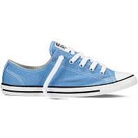 CONVERSE CHUCK TAYLOR ALL STAR DAINTY MONTE BLUE