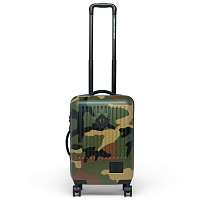 Herschel TRADE SMALL WOODLAND CAMO
