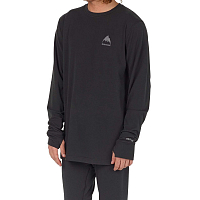 Burton MB MDWT CREW TRUE BLACK