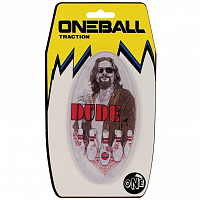 ONEBALL TRACTION - THE DUDE ASSORTED