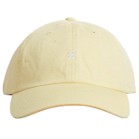 Billabong ALL DAY LAD CAP neon yellow