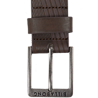 Billabong JUNCTION BELT CHOC