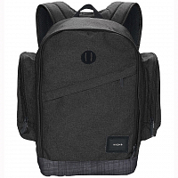 Nixon TAMARACK BACKPACK BLACK/BLACK WASH