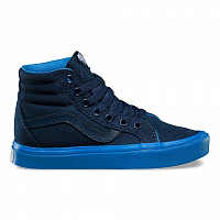 Vans SK8-HI REISSUE LITE (Sole Dip) dress blues/french blue