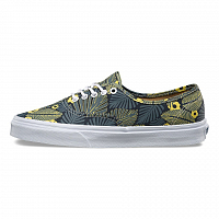 Vans Authentic (Tropic Havana) dark slate/parisian night