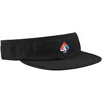 Coal THE PEAK VISOR BLACK