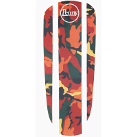 Penny STICKER PANEL CAMO PLAYGROUND