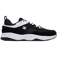 DC E.tribeka M Shoe BLACK/WHITE