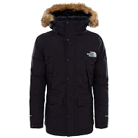 The North Face M MOUNTAIN MURDO GTX TNF BLACK (JK3)