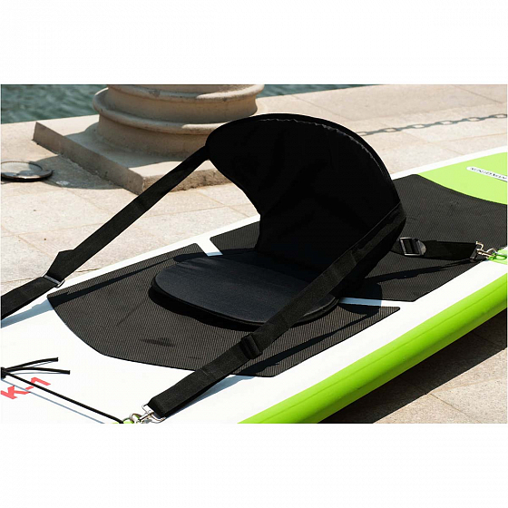 Аксессуар AQUAMARINA SUP/KAYAK HIGH BACK SEAT SS19 от Aqua Marina в интернет магазине www.traektoria.ru - 2 фото