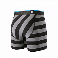 Stance Kids Essentials Mariner Boys Underwear BLACK