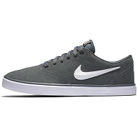 Nike SB CHECK SOLAR COOL GREY/WHITE