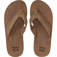Billabong ALL DAY LEATHER TAN