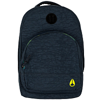 Nixon GRANDVIEW BACKPACK Navy/Gradient