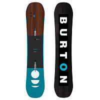 Burton CUSTOM SMALLS 125