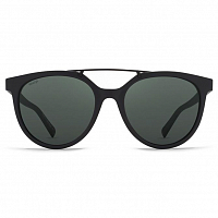 VonZipper HITSVILLE BLACK SATIN / GREY